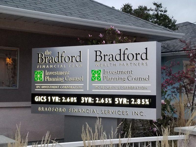 Bradford Financial