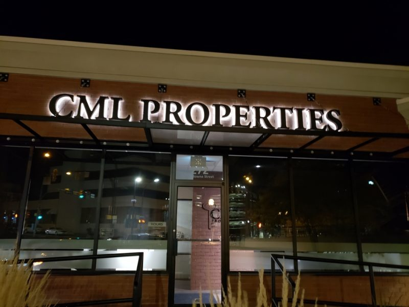 CML Properties