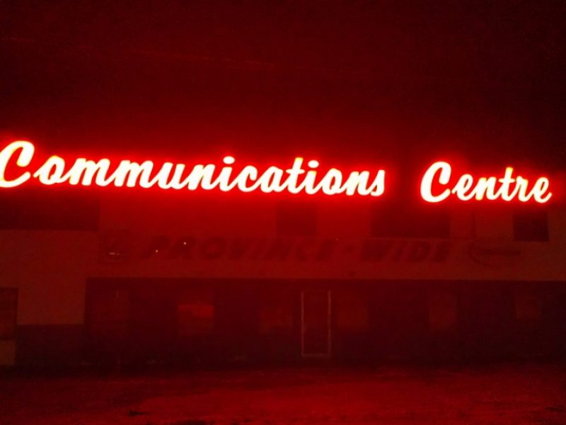 Communications Centre