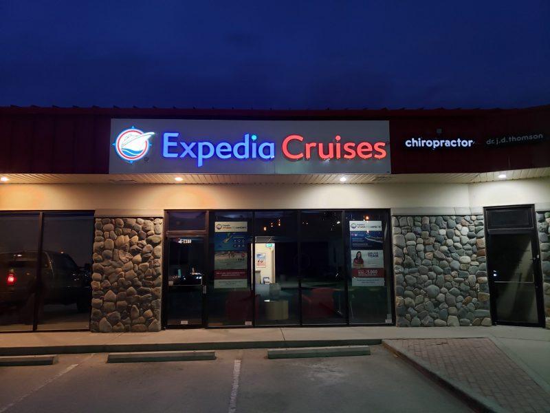 Expedia Cruises