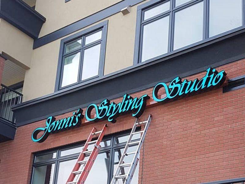 Jonni's Styling Studio