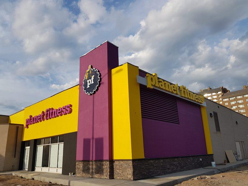 Planet Fitness Saskatoon